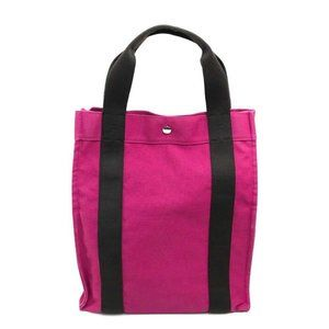 HERMES Nomad PM Tote Bag with Pouch Hand Bag Cotto